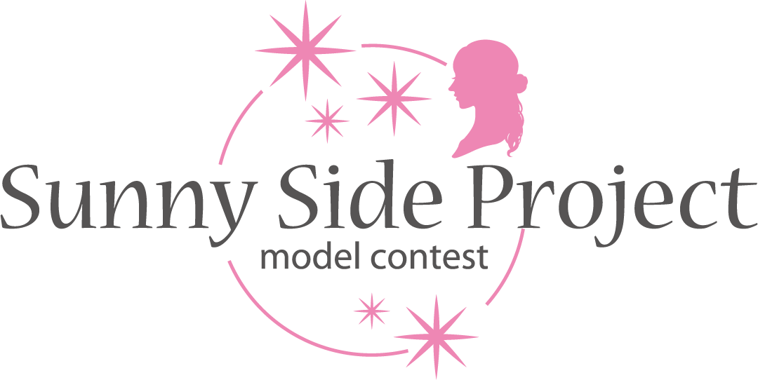 Sunny Side Project ~model contest~