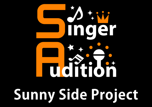 Sunny Side Project singer Audition